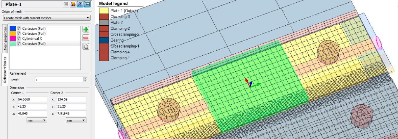 Ya disponible la versión 7.2 de Simufact Welding