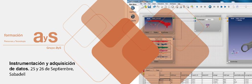instrumentacion y adquisicion datos